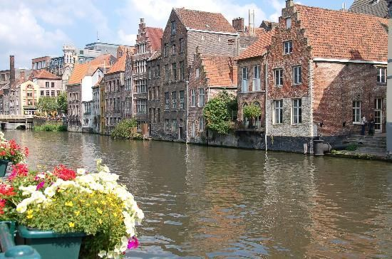 Belgium's fourth-largest - and most beautiful - city is