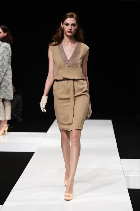 Dietrich Emter Fall 2013 Ready-to-Wear Collection Slideshow on Style.com