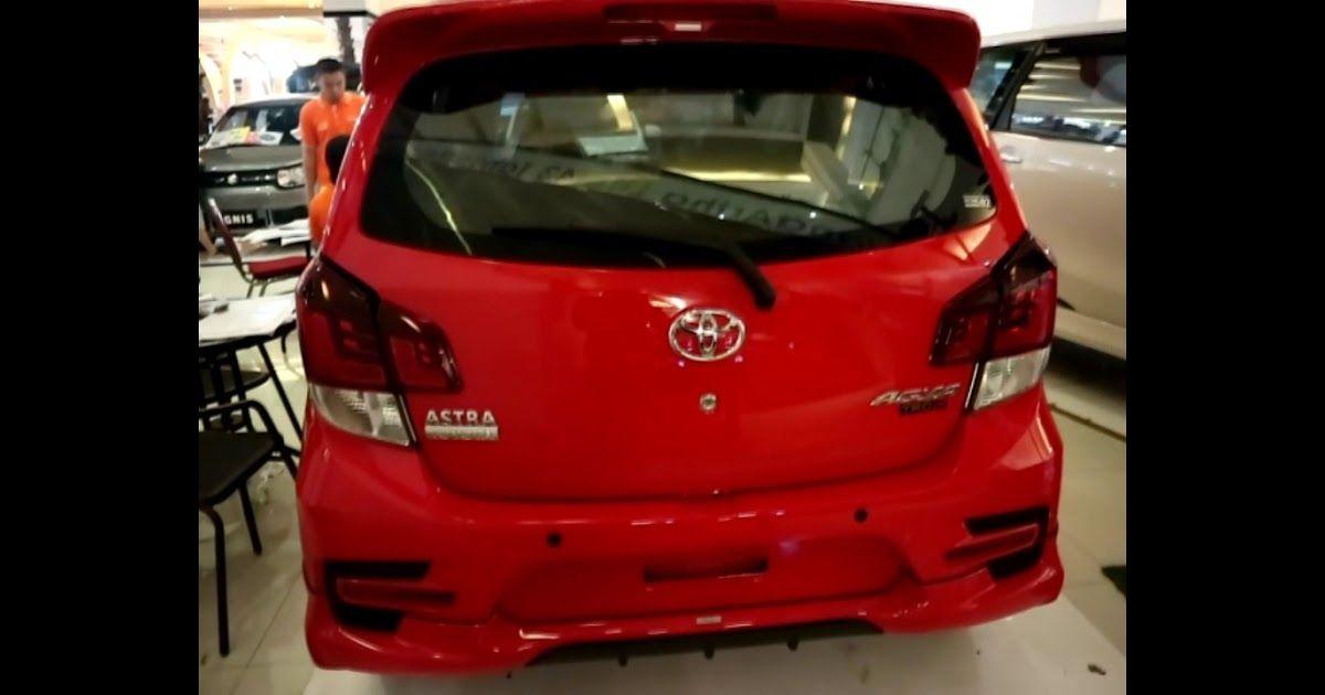 Gambar Interior Mobil Agya 2018 Toyota Agya Trd S 2017 Red Colour Exterior And Interior Download Mobil Baru Toyota Agya 2 Interior Mobil Mobil Mobil Baru