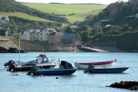 Hope Cove, South Devon. Many happy memories and hopefully many more in the future.