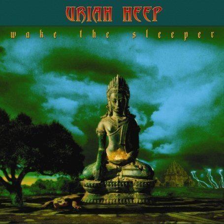 Uriah Heep (2008) Wake The Sleeper