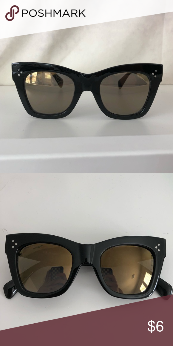 89746ec014aa Black Sunglasses