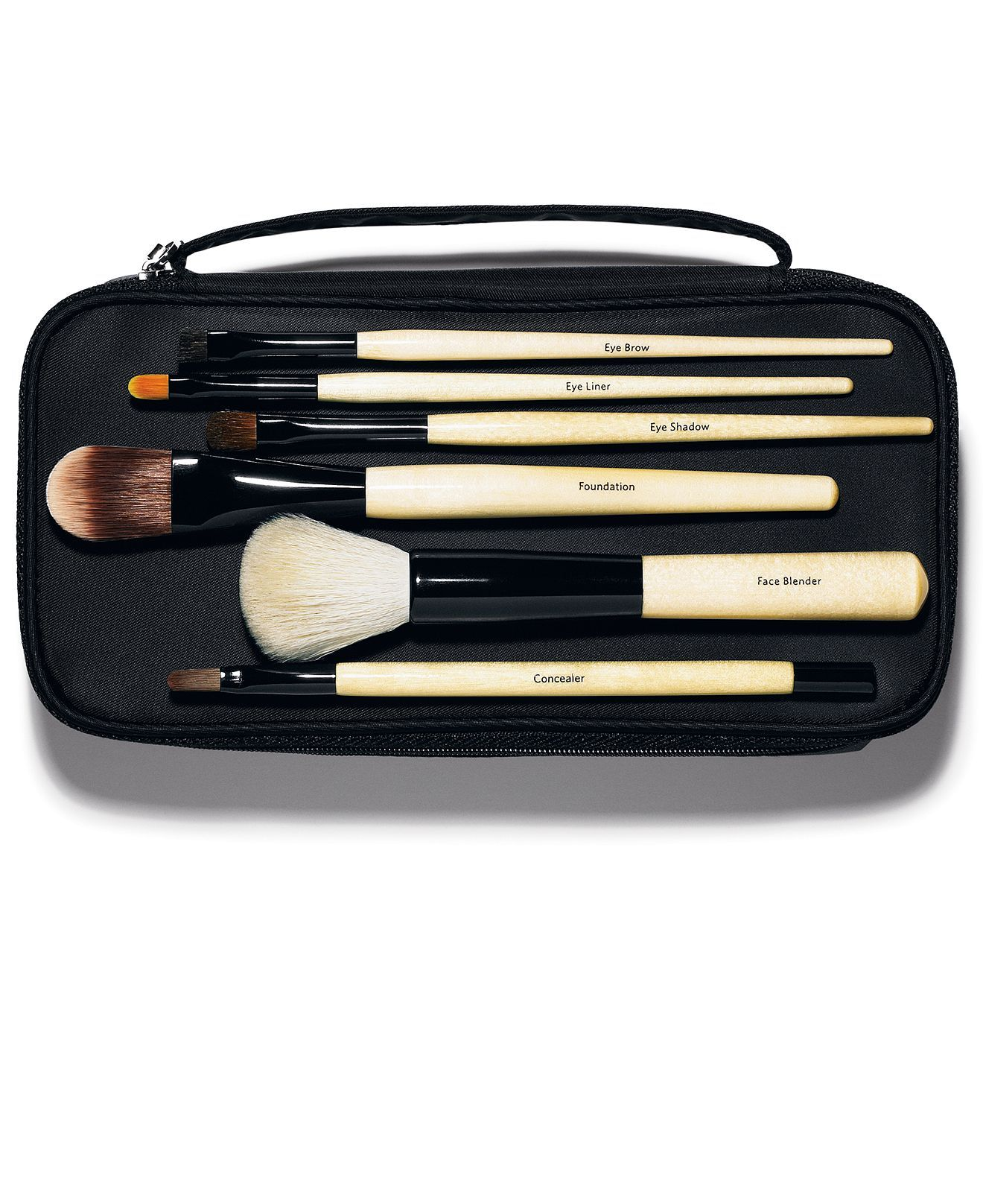 Drool. My DREAM brush kit from Bobbi Brown. Since I
