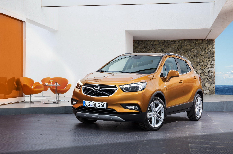 The 2020 Opel Mokka Facelift First Drive Opel Mokka Opel New Suv
