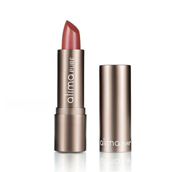Women Natural Sexy Red Matte Velvet Lipstick Pencil