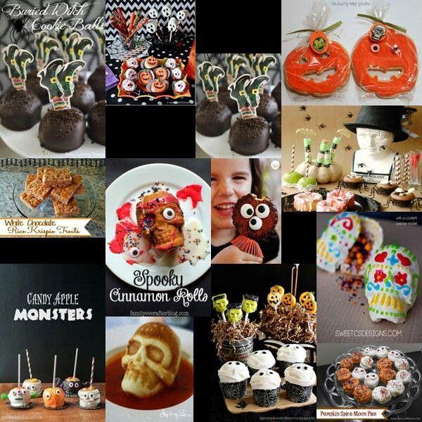 becf96c57f9763a99c64178464228611jpg 600×600 Pixel Ausgefallene - halloween party food ideas for kids