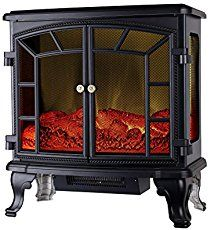 Best Electric Fireplace Stove Heaters Are Energy Efficient