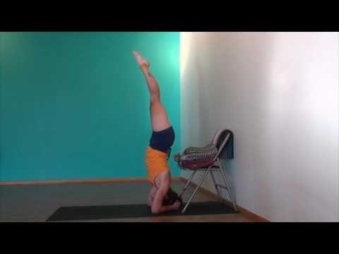 pin on yoga pilates tutorial