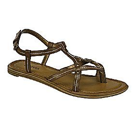 8333b0303c2 Bench Womens Marsha - Denim | Dreaming of Summer | Shoes, Brown ...