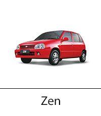 Maruti Zen Maruti Zen Car Model Spare Parts
