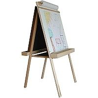 Playroom Easel | Play It Safe Toys