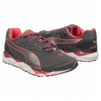 89756626a670 Puma Pumagility XT Elite Shoes (Dk Shad Gun Mtl Red) - Women s Shoes - 10.0  M