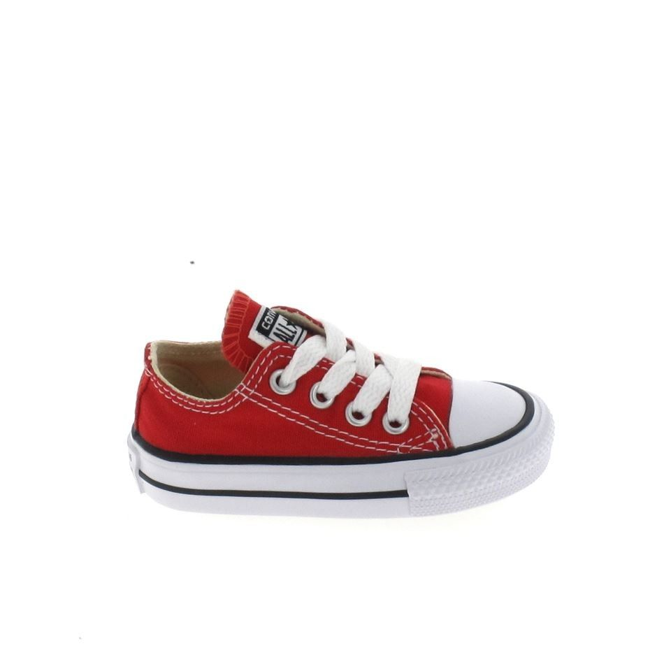 allstars converse homme rouge