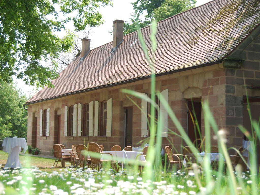 Heiraten Auf Schloss Durrenmungenau Hochzeit In Nurnberg Umgebung