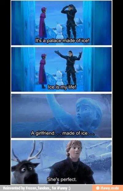 Pin By Katie Fernandez On Frozen Funny Disney Jokes Disney Funny Disney Jokes