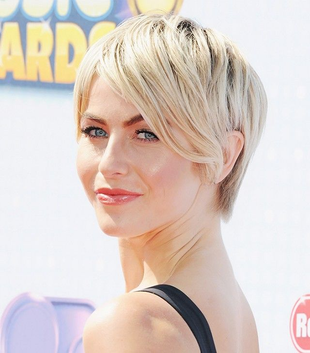 This Unexpected Short Haircut Is Already All Over The