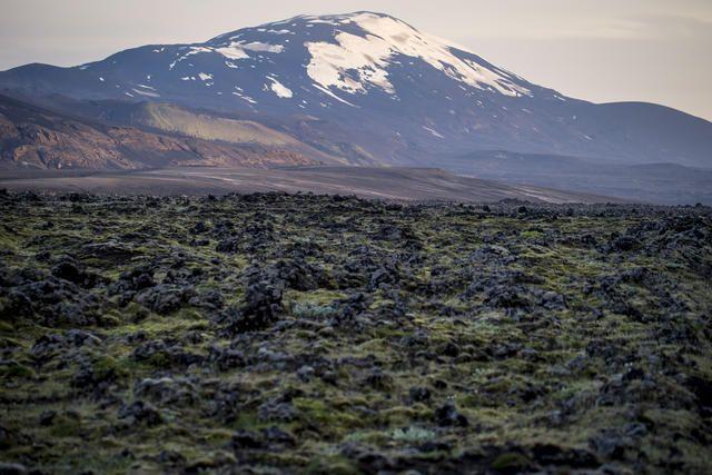 Gestern War Der 70 Jahrestag Des Beginns Des Letzten Hekla Ausbruchs Dem Gewaltigsten Vulkanausbruch Islands Im 20 Jahrhundert Trecking Vulkane 70er Jahre