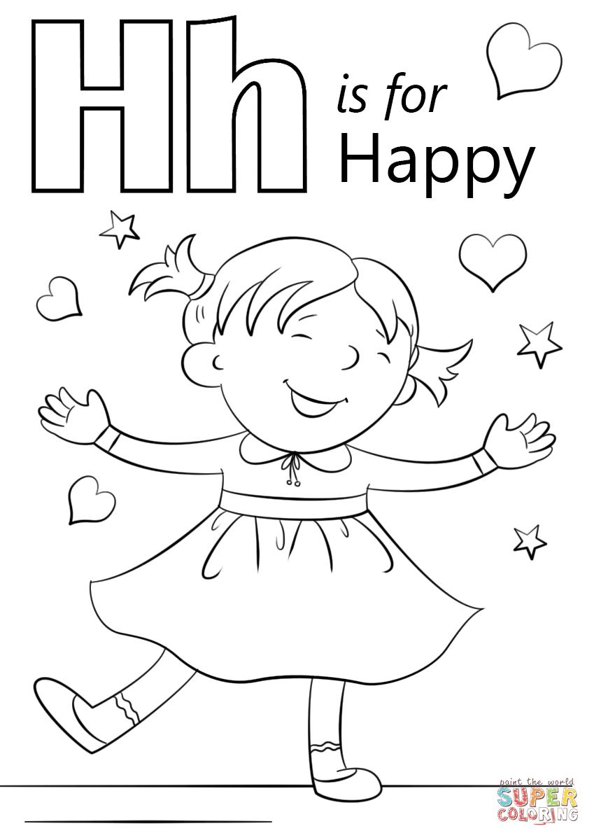 Pin de Magalena Dziubek en LETTER H preschool activities | Pinterest