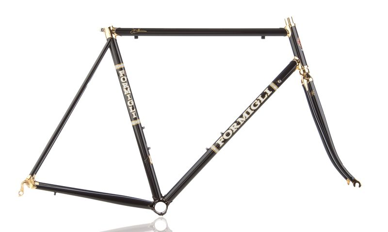 italian steel road bicycle custom frame lugged steel bicycle frames road bike sizing italian road bike