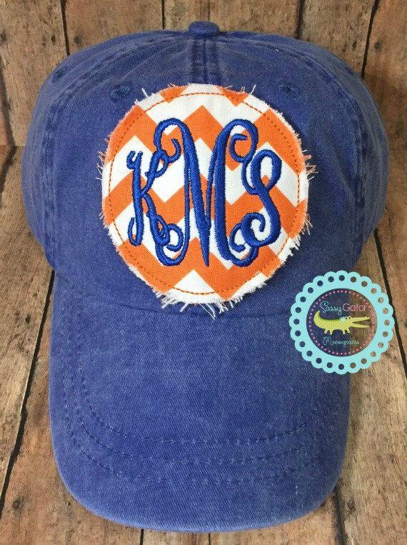 e43dffe9 Monogrammed Baseball Hat-Ladies Hat-Monogrammed Hat-Monogrammed Patch Cap-