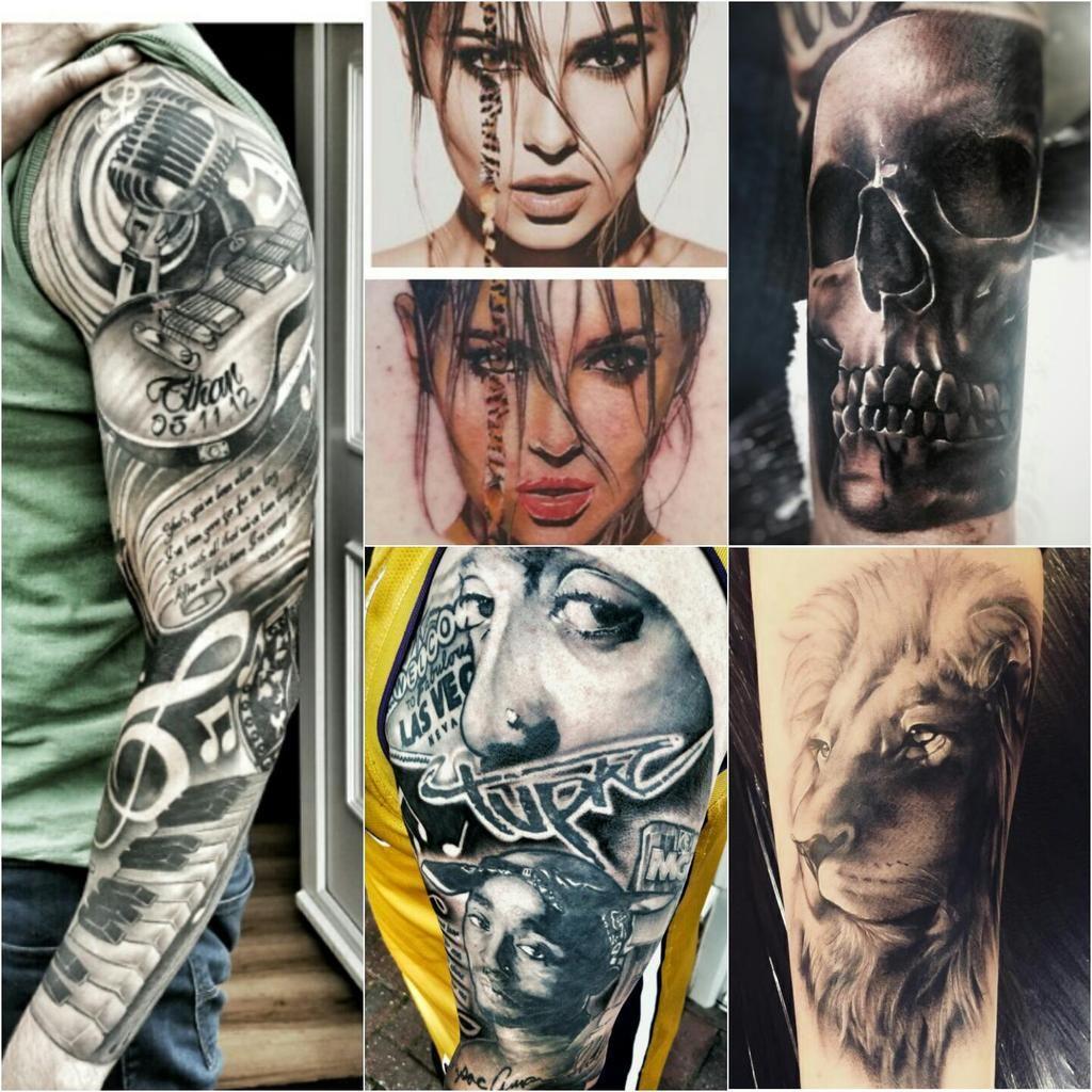 Tattoo Fixers, Jay Hutton, Jay
