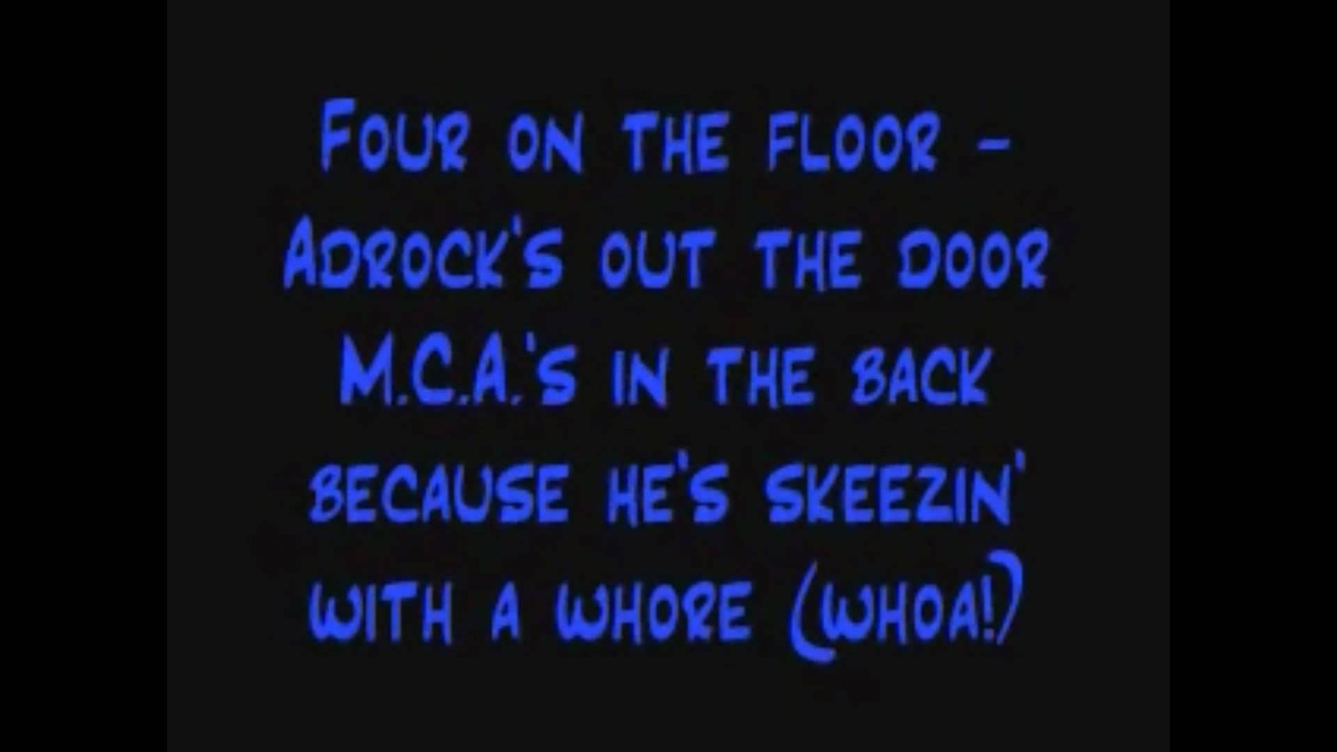 Alternative,Beastie,Boys,Brooklyn,#Classics #Sound,#Klassiker,#lyrics,Metal,No,#Rock,#Rock #Classics,Sleep,#Sound,Till Beastie Boys – No Sleep Till Brooklyn #Lyrics - http://sound.saar.city/?p=22609
