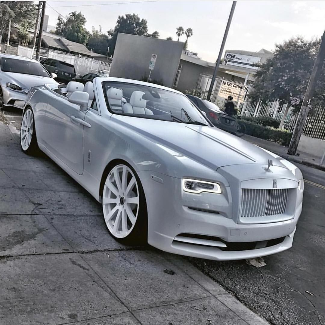 Luxury Cars Rolls Royce, Sports Cars Luxury
