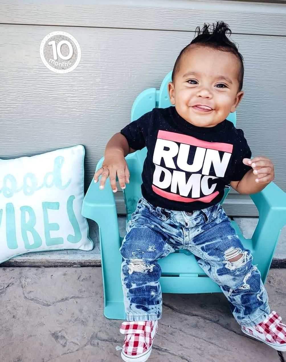 Baby Swag Baby Boy Style Mixed Race Twin Boy Twin Baby Boy Clothes Baby Vans Toddler Jeans 10 Month Old Bab In 2020 Baby Boy Outfits Baby Boy Fashion Baby Boy Blankets