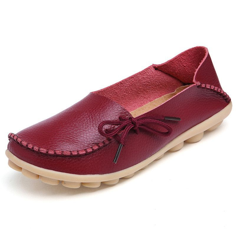 Anti-slip Fashion Casual Flat Shoes discount looking for ebay for sale buy cheap 2015 buy cheap perfect BaUJ86ObfG
