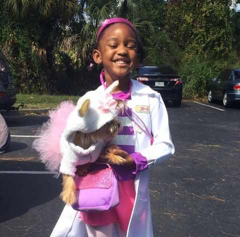 doc mcstuffins and lambie halloween costumes - Doc Mcstuffins Halloween Bag
