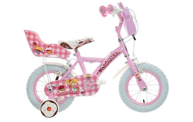 Apollo Cupcake Kids Bike 12 034 Kids Bike Kids Bike Helmet