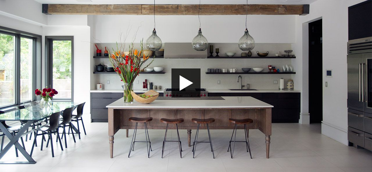 Get inspired by the stunning space!