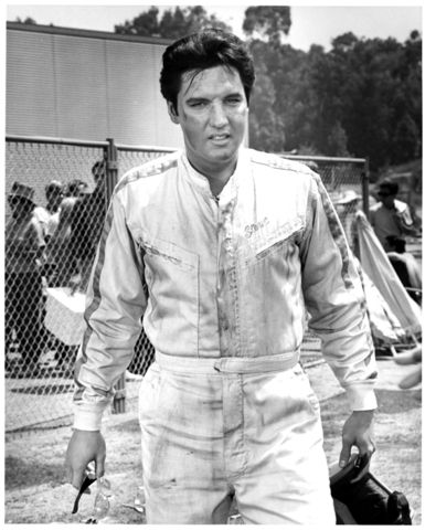 gracelandinsiders > Gallery > Elvis Movie Photos