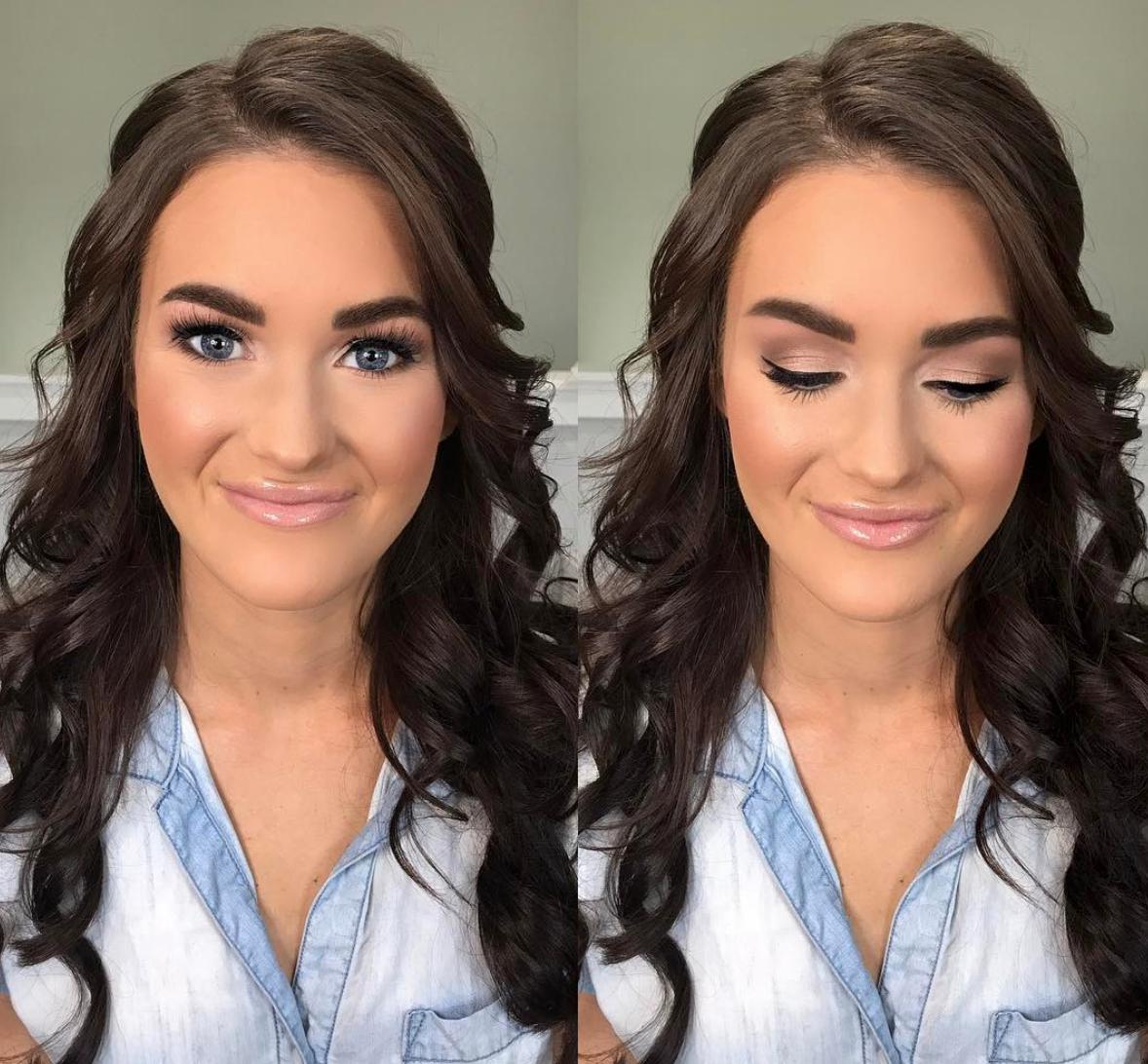 Full Coverage Wedding Makeup Wedding Makeup Makeup Reviews Beauty