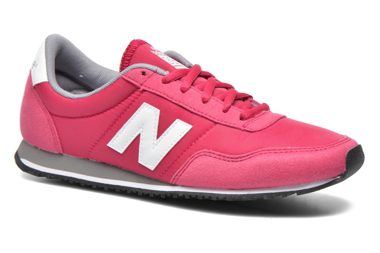 zapatillas casual de mujer u396 new balance