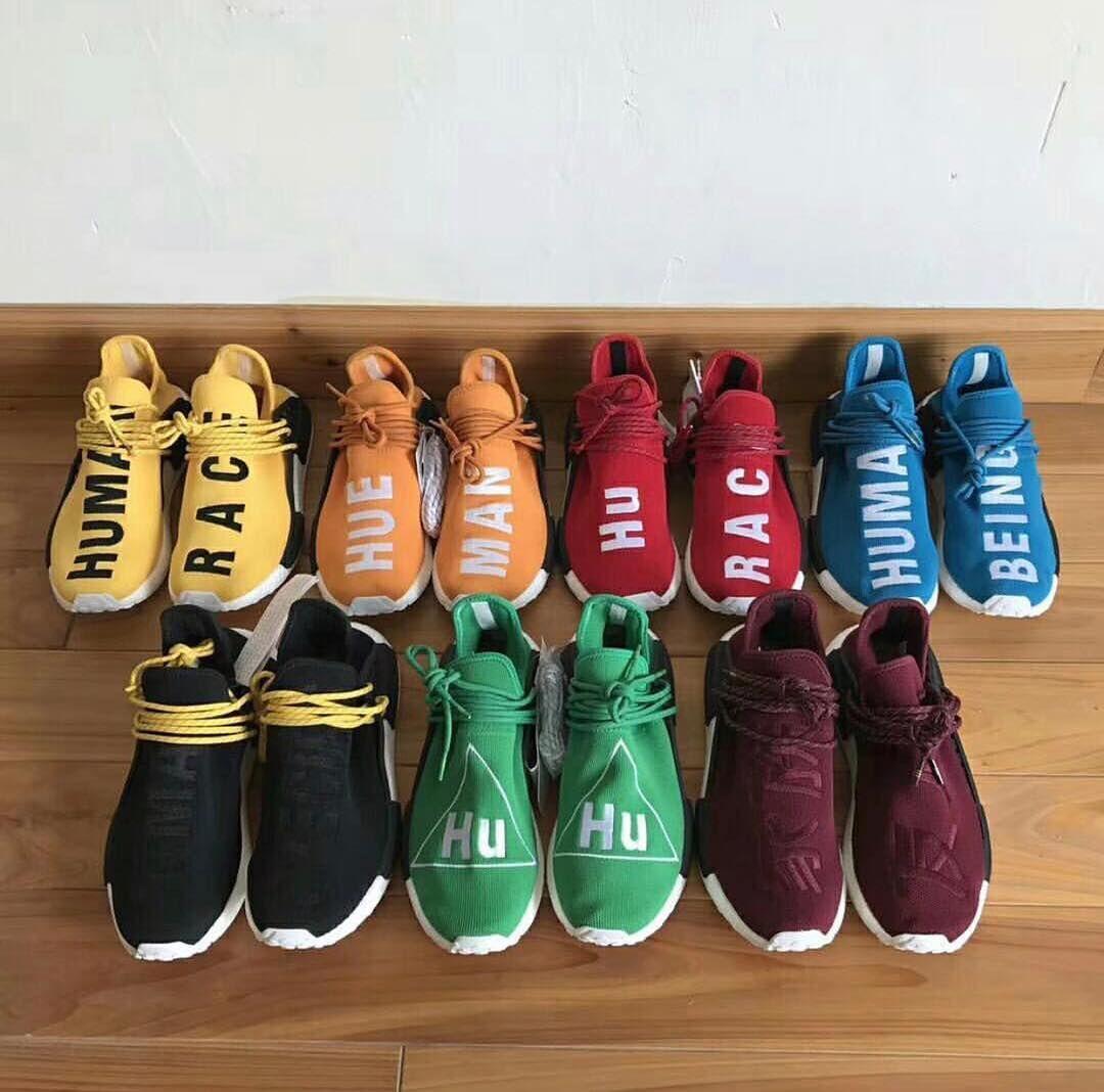 d0311b9ecefd90 Adidas human race Все цвета и размеры в наличии Заказ в Директ #кроссовки  #кроссы