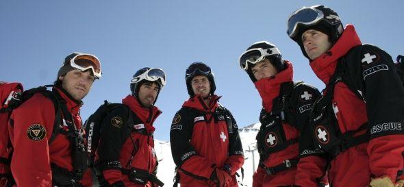Patrullas de Ski de Chile - Registro Ex-patrullas