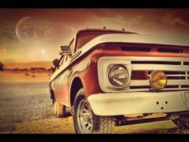 Vintage Car Full Widescreen Hd Wallpaper Iphone Wallpaper Cars