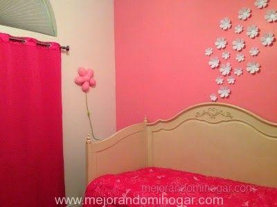 Colores Para Pintar Un Cuarto De Princesas Para Ninas Cuartos De Princesas Ideas De Dormitorio Para Ninas Colores Para Recamaras