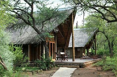 Black Rhino Game Lodge   Pilanesberg National Park   …