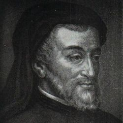 Geoffrey Chaucer audiobook downloads from Silksoundbooks: The Prologue to The Canterbury Tales, The Miller's Tale