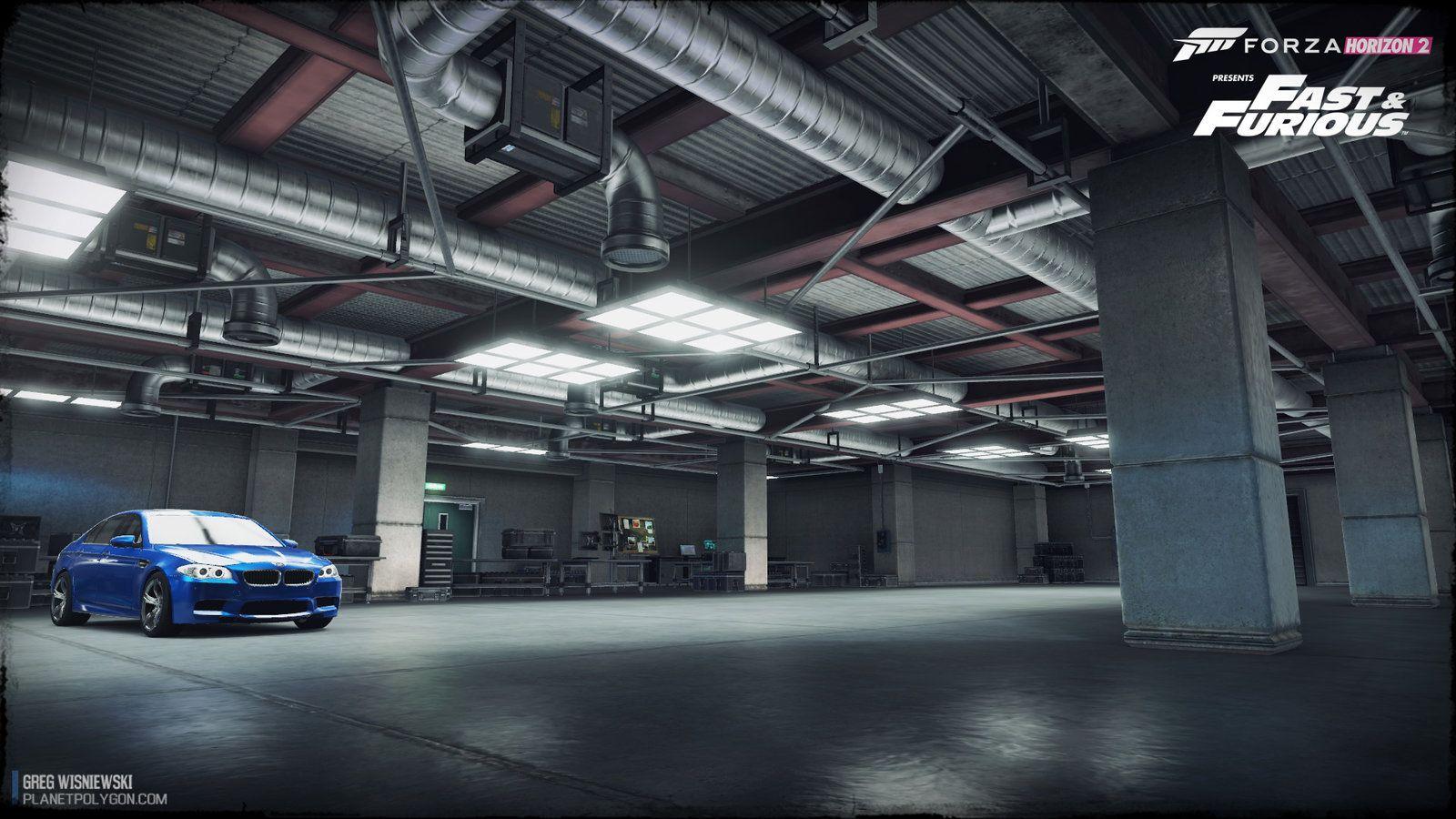 Forza Horizon 2 meets Fast & Furious 7, Greg Wisniewski on ArtStation at https://www.artstation.com/artwork/qQDxa