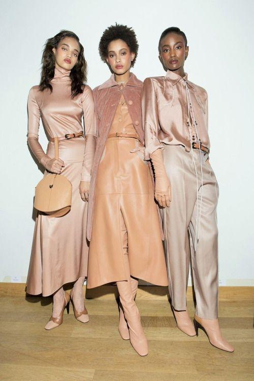 midnight-charm:Ellen Rosa, Samile Bermannelli & Alicia...