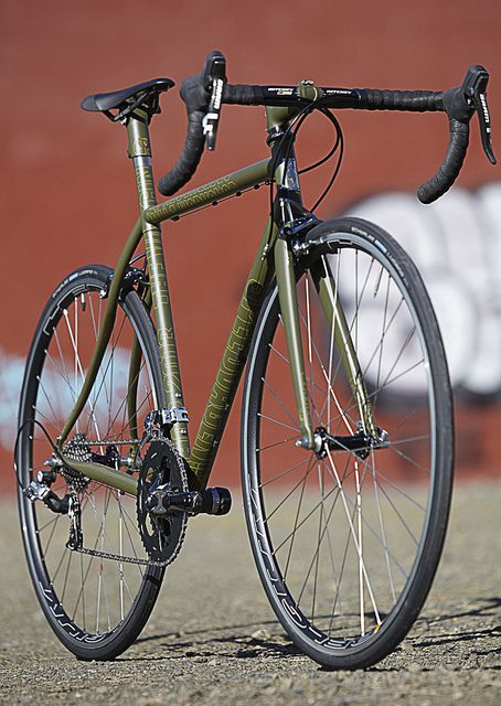Sv Olive Hollow Text Bicycle Paint Job Bicycle Painting Bicycle