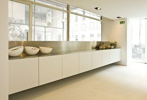 Bulthaup B3 Keuken : Moderne keuken bulthaup b bulthaup home decor interior