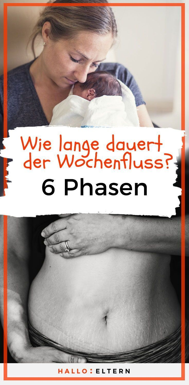 Brustspannen Schwangerschaft Wie Lange
