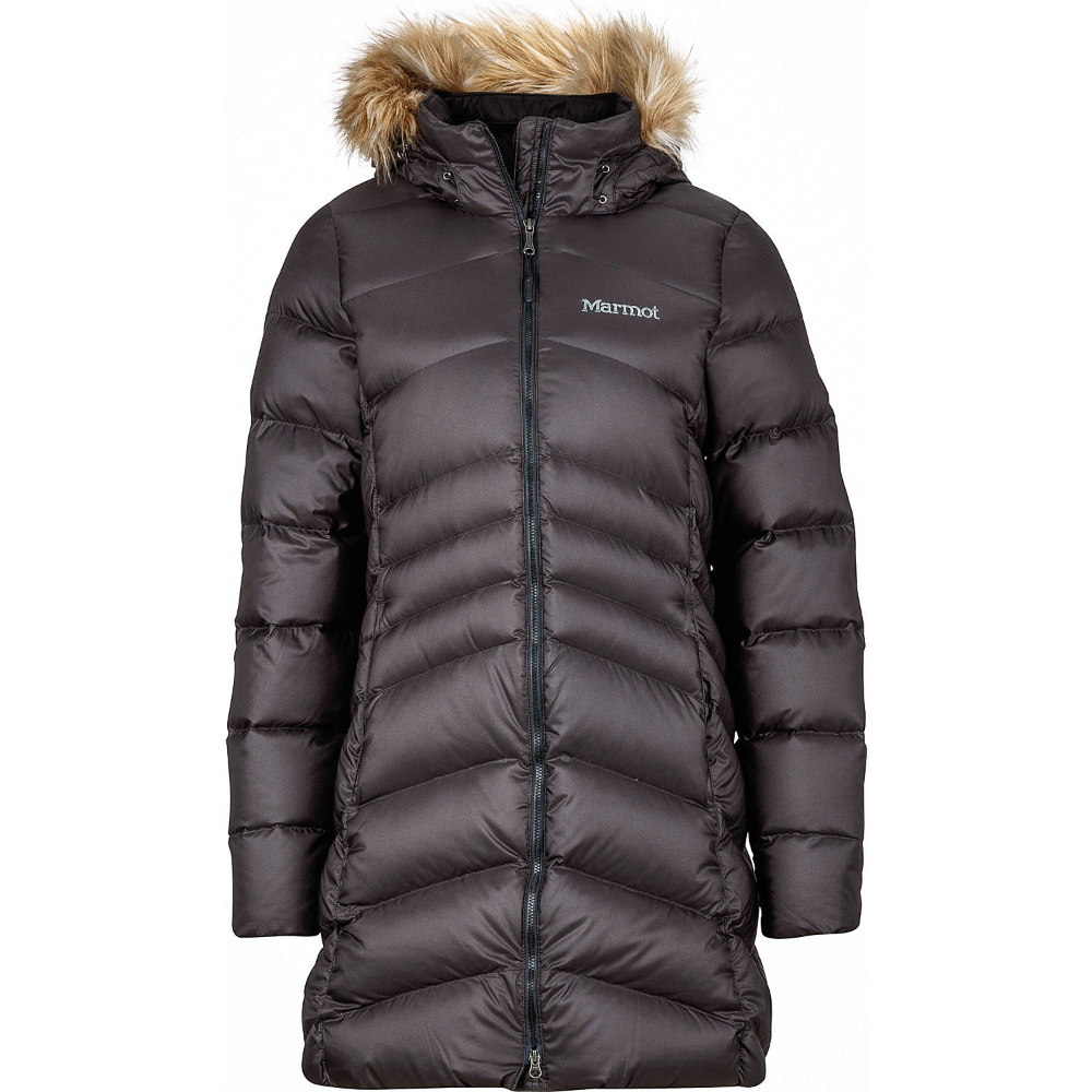 Montreal Winter Fashion: Winter Jackets Women, Casual