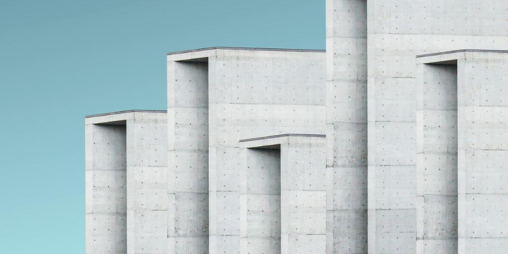 ¿Sabes qué es el Minimalismo en la arquitectura? Te explicamos lo tienes que saber sobre este movimiento arquitectónico