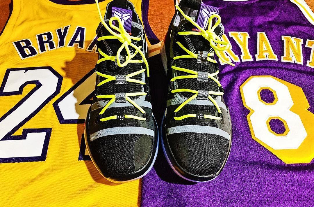 may contain: shoes | Nba store, Kobe, Nike