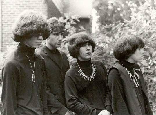 Resultado de imagen para The Gruesomes band